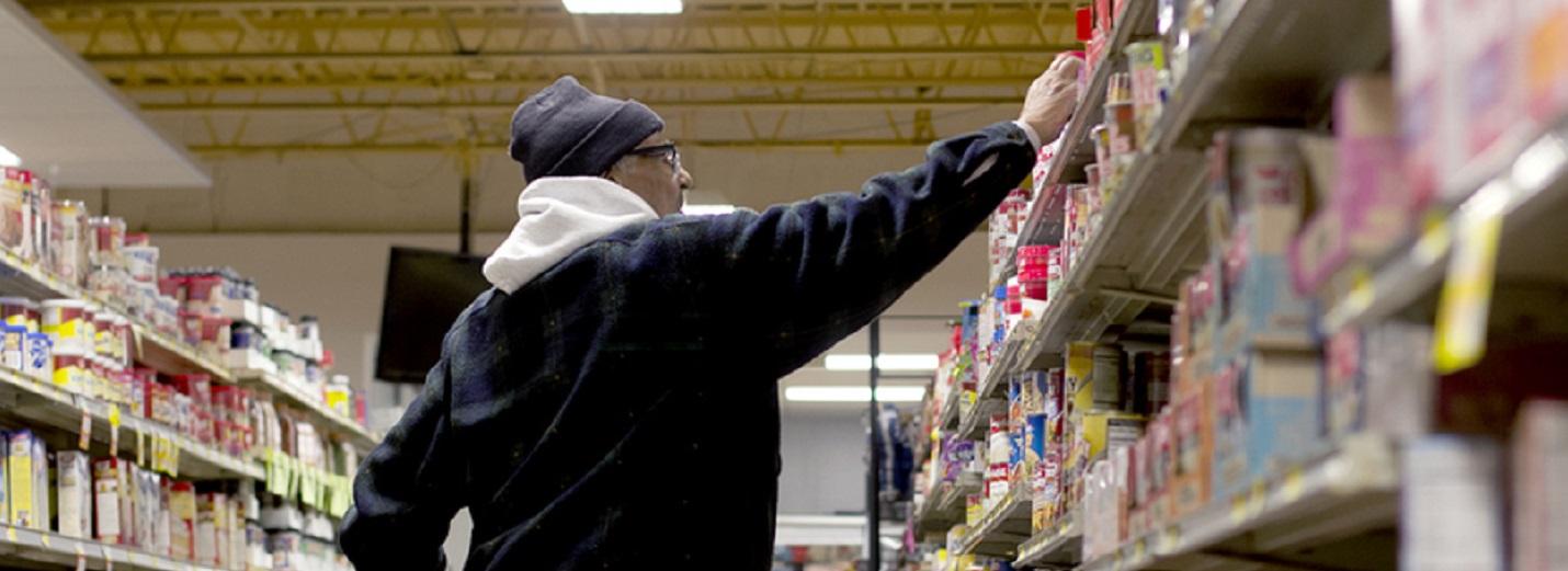 Nojaim Brothers Supermarket - increasing healthy food access