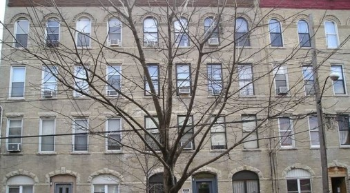 Brooklyn Homes Get Green Upgrades
