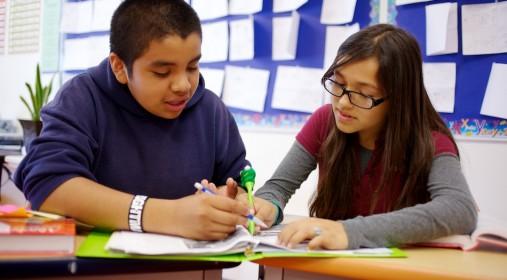 CALS Charter Middle School