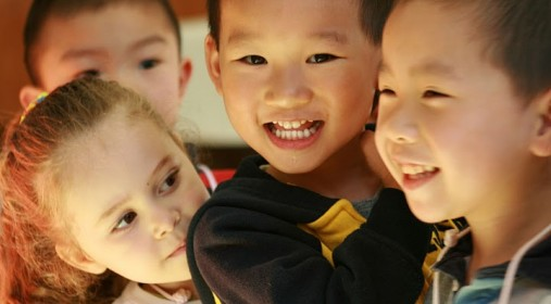 Capital for Quality Child Care