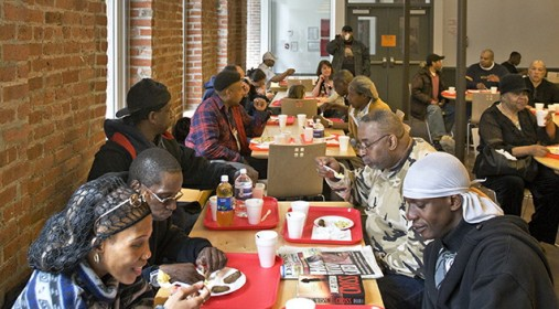 Meals & More in Brooklyn