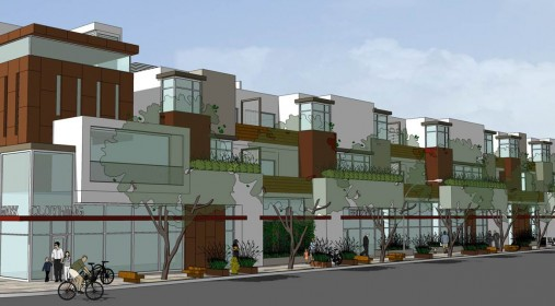 Increasing Affordable Homes in LA