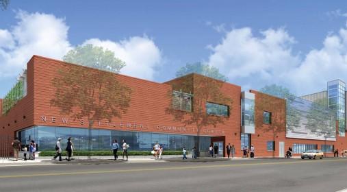 New Settlement Community Campus