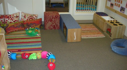 CCFC Infant Center