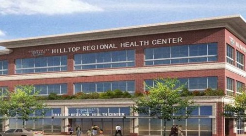 Health Care & Economic Revitalization