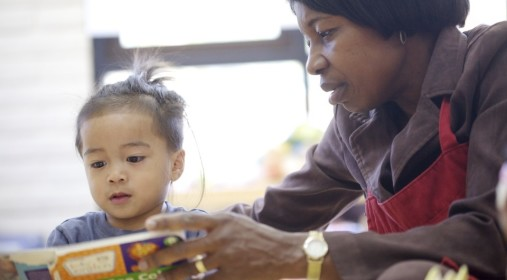 Saving Quality Child Care in LA