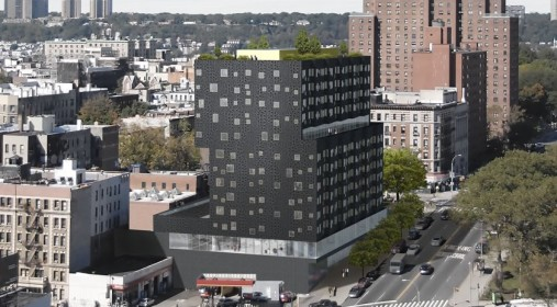 Housing, Education & Culture in Harlem