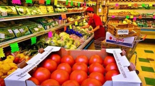Nojaim Brothers Supermarket