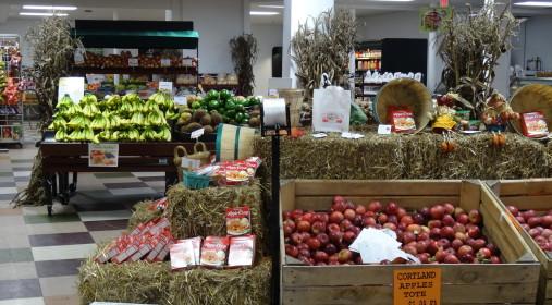 Integration of Food & Health